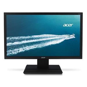 "24"" ACER V246HLBID, 1920x1080, 5ms, 100M:1, DVI, HDMI, LCD, LED, Black"