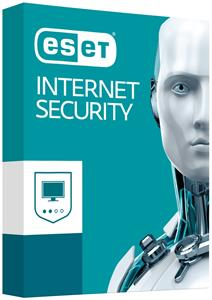 ESET Smart Security, 2 stanice, 1 rok