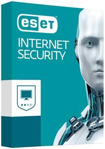 ESET Smart Security, 3 stanice, 1 rok