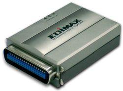 Edimax 1 portový Print Server, parallel /LPT, přímé napojení