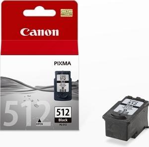 Canon inkoustová cartridge Black PG-512