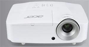 ACER Projektor X1278H DLP/3D/1024x768 XGA/3800 ANSI lm/20 000:1/HDMI/Repro/ColorBoos II+/ColorSafe 3D/2.6 Kg