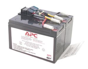 APC Battery kit RBC48 (SUA750, SUA750I, SUA750US)
