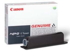 Canon toner NPG-1 ( 1 ks v balení )