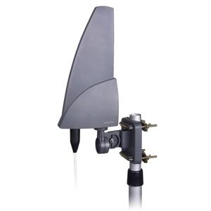 EVOLVEO DVB-T aktivní venkovní anténa SHARK 35dB