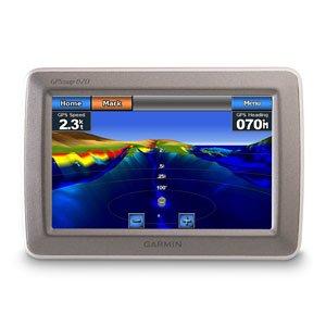 Garmin GPSMAP 620, ruční outdoorová navigace