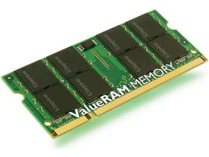 1GB DDR2 800 S.O. DIMM Kingston KTH-ZD8000C6/1G pro HP/Compaq notebooky
