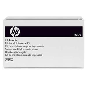 Fixační jednotka HP Color LaserJet CE506A, 220V