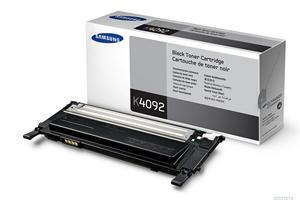 Samsung toner černý CLT-K4092S pro CLP-310/310N/315, CLX3170FN/3175FN - 1500 str.