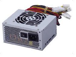 Fortron zdroj 300W, FSP300-60GHS, mATX SFX, 6cm fan, akt. PFC
