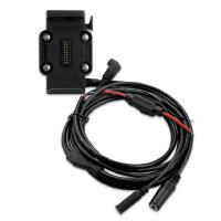 Garmin Držák - jednotka s napájecím kabelem pro zümo 660