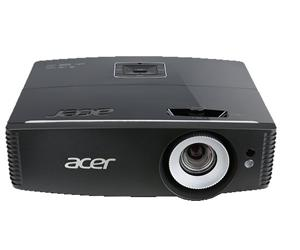 ACER Projektor P6200S, 1024 x 768, DLP, ZOOM, 4.5KG, 5000Lum, HDMIx2, VGA, USB, RJ45