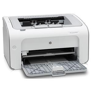 HP LaserJet Pro P1102 (A4,18str/min,RAM 2MB,600dpi,USB)