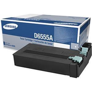 Samsung toner černý SCX-D6555A pro SCX-6555N - 25 000 str.