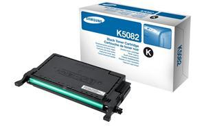 Samsung toner černý CLT-K5082S pro CLP-620/670/CLX-6220 - 2 500 str.