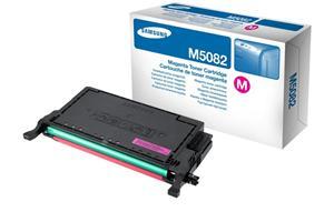 Samsung toner purpurový CLT-M5082S pro CLP-620/670/CLX-6220 - 2 000 str.