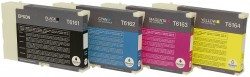 Epson inkoustová cartridge purpurová T6163 DURABriteUltra Ink, 53 ml