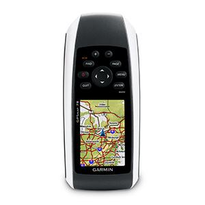 Garmin GPSMAP 78, ruční outdoorová navigace