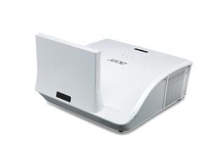 ACER Projektor U5320W DLP 3D, WXGA 1280x800, 3000LUMENS, 13000:1, VGA in/out, HDMI(MHL), RJ45, RF rec.jack,5,5kg