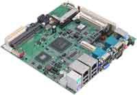 Commell LV67-EA,Intel Atom D510,VGA,2xGbe,3xSATAII,8xUSB,1xPCI,2xPCIe mini card,SO-DIMM DDR2/667,mini-ITX