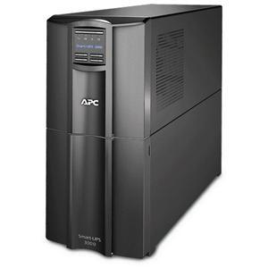 APC Smart-UPS 3000VA, LCD, USB & Serial, 230V