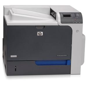 HP Color LaserJet Enterprise CP4025N (A4, 35ppm, 1200dpi, USB, Ethernet)