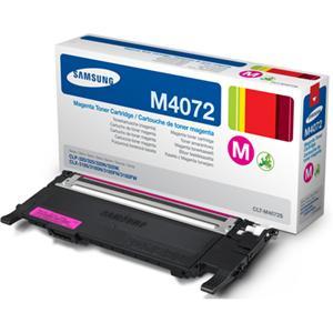 Samsung toner purpurový CLT-M4072S pro CLP-320/325,CLX-3185 - 1000 str.