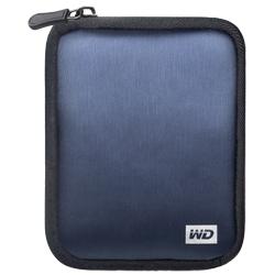 """WD Passport carrying case - černý obal na 2.5"""" externí disky"""