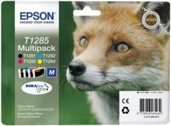 Epson inkoustová cartridge multipack T1285 (4 barvy) pro Stylus S22/SX125/SX425W/BX305F