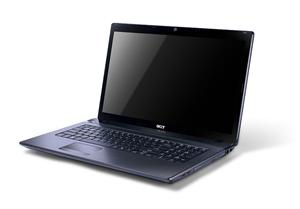 "ACER AS7560G-8358G75Mnkk, A8-3500M/8GB/750GB/DVDRW/17.3"" HD+, LED/HD6740G2, 1GB/W/B/Cam/OFS W7HP64, Black"
