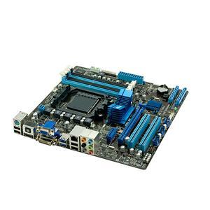 ASUS M5A78L-M/USB3 AM3+/AMD760G,VGA,Gbe,8CH,PCIe 2.0,SATA/R,2xUSB3.0,DDR3/1333,mATX