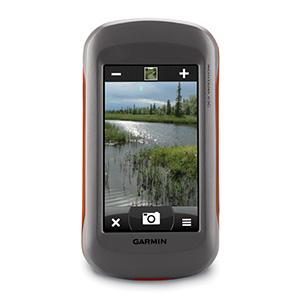 Garmin Montana 650 PRO, outdoorová navigace