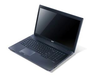 ACER TM7750G-2414G75Mnss Ci5 2410M/4GB/750GB/DVD�RW/17.3'' LED, HD6650 1GB/BT/WL/Cam W7HP64