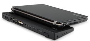 ACER ProDock, dockovací stanice pro 6495T, 6595T, 8473T, 8573T, P6XX, AC adapter, bez napájecího kabelu