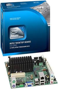 KINSTON Intel NM10+Atom D425,VGA,LAN,6CH,1xPCI,2xSATA,SO-DIMM DDR3/1066,mini ITX