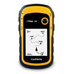 Garmin eTrex 10, ruční outdoorová navigace