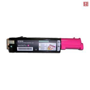EPSON toner C13S050317 purpurový pro AcuLaser CX21 (5000stran)