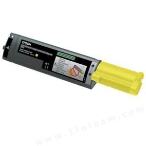 EPSON toner C13S050316 žlutý pro AcuLaser CX21 (5000stran)