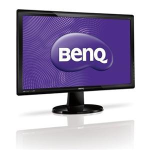 """24"""" LCD BENQ LED GL2450, 1920x1080/ 12M:1/ 5ms/ DVI/ černý"""