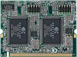Mini PCI Card Commell MP-878D2, 2-ch video capture card