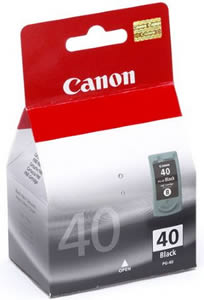 Canon inkoustová cartridge PG-40/CL-41 Multi Pack