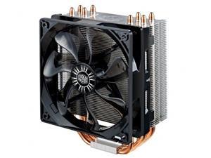 Chladič CPU Coolermaster Hyper 212+ EVO ,skt. 2011/1366/1156/1155/1151/1150/775/AM2/AM3/FM1/FM2 silent 19dBA