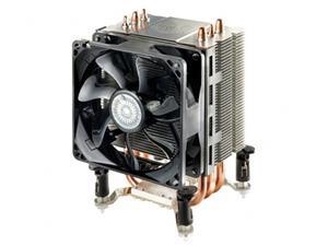 Chladič CPU Coolermaster Hyper TX3 EVO,socket 1366/1156/1155/1151/1150/775/AM2/AM3/FM1/FM2 silent