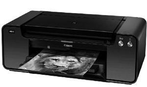 CANON PIXMA Pro -1 A3+/4800x2400/USB/PictBridge/PotiskDVD/12ink