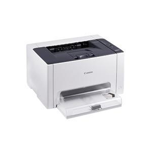 CANON i-Sensys LBP7010C, laserová barevná tiskárna,A4,2400x600,USB,bílá