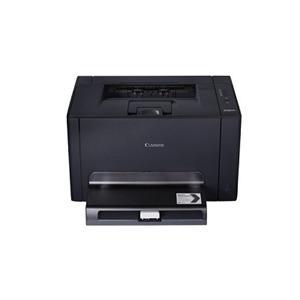 CANON i-Sensys LBP7018C, laserová barevná tiskárna,A4,2400x600,USB,černá