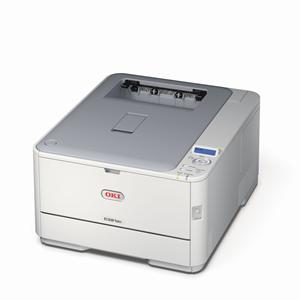 OKI C321dn A4, LED, ProQ2400, 22/20 ppm, PCL/PS, 128MB, USB, LAN, Duplex