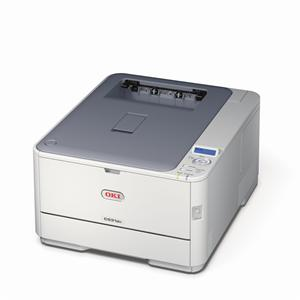 OKI C531dn A4, LED, ProQ2400, 30/26 ppm, PCL/PS, 256MB, USB, LAN, Duplex