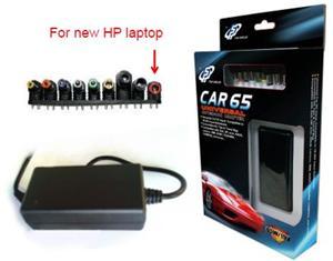Napájecí Auto adaptér k notebooku, Fortron FSP-CAR65, 18V-20V, 65W