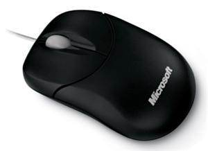 Microsoft Compact Optical Mouse 500 USB